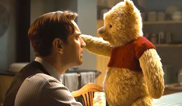 Christopher Robin, un reencuentro inolvidable / Walt Disney Pictures / Walt Disney Studios Motion Pictures