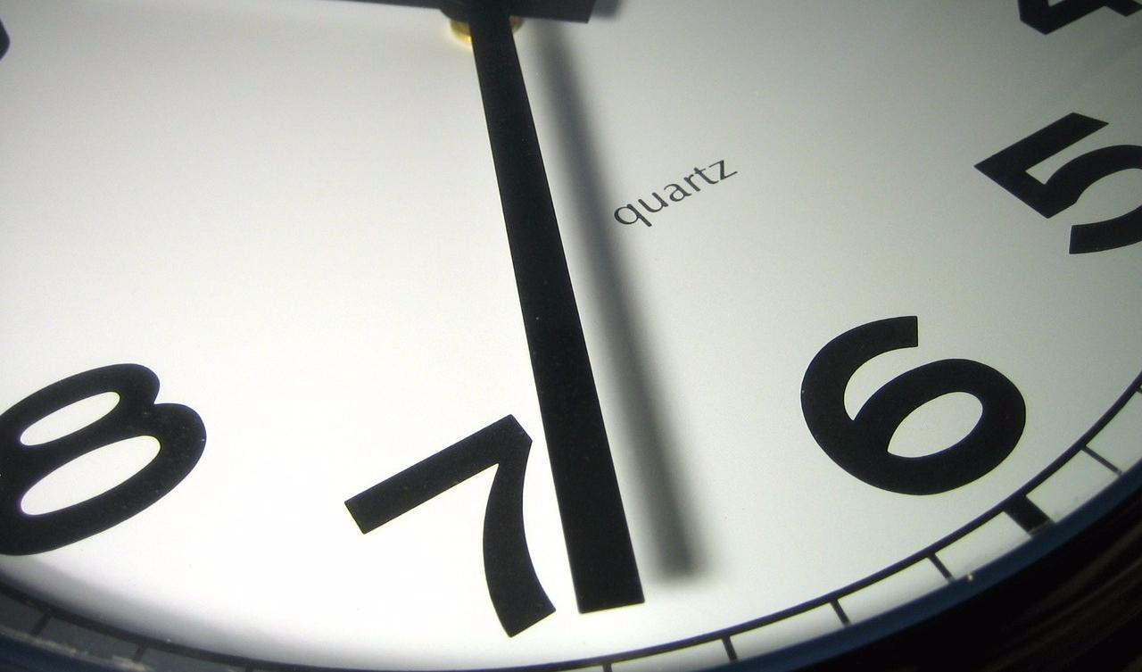 ¿Has sentido que el tiempo se te escurre entre las manos? Esto opinaba Séneca al respecto