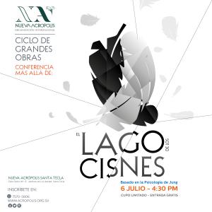 Conferencia_El_Lago_de_Los_Cisnes_Nueva_Acrópolis