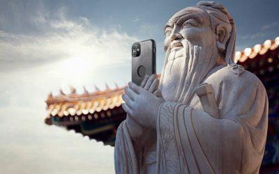 Confucio para la vida de hoy