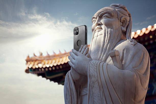 confucioHoy